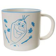 【キッズ食器】アナと雪の女王2 漆器マグカップ オラフ