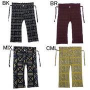 【2020春夏ファッション】ボゴランタイパンツ【予約販売】