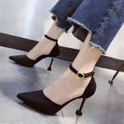 春 新しいデザイン 靴 アッパー低い 靴 ウェディングシューズ セレモニー 服 薄いです