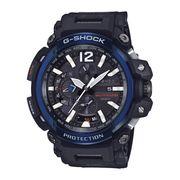 カシオ G-SHOCK GPSハイブリッド 電波ソーラー GPW-2000-1A2JF