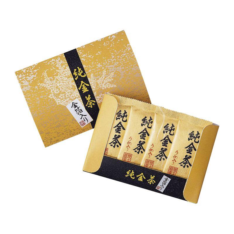 純金茶 J-20