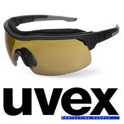 UVEX サングラス エクストリームプロ エスプレッソ