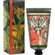 English Soap Company Luxury Hand Cream ハンドクリーム Bergamot & Ginger