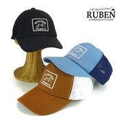 Ruben GO-OUTメッシュキャップ ヤング帽子