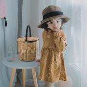 韓国ファッション 韓国子供服 ワンピース 2020春新作 子供服 スカート トップス 7-15