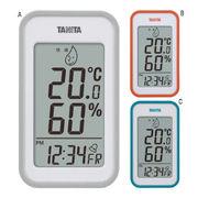 (ビューティ&ヘルシー)(温湿度計)タニタ デジタル温湿度計 TT-559