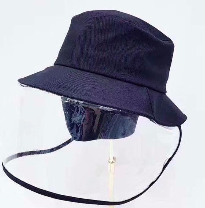 2020新作 ハット 帽子 無地 日焼け止め つば止め コロナー対策 ひろつば ウイルス飛沫防止