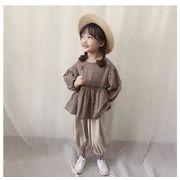 韓国ファッション 韓国子供服  2020春夏新作 子供服  トップス 90-140cm