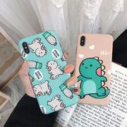 恐竜iphone11 ケース 携帯カバー iphoneケース ソフトケース