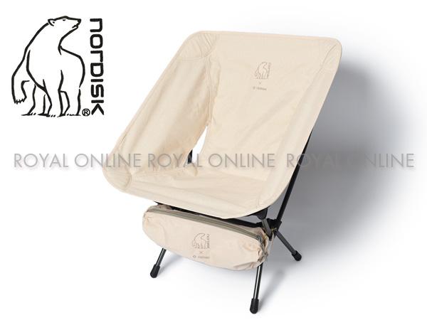 S) 【ノルディスク】 ヘリノックス 149012 コンフォート チェア 椅子 アウトドア メンズ レディース