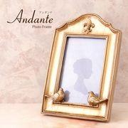 Andante アンダンテ フォトフレーム(バード)♪