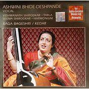 Ashwini Bhide Deshpande - Raga Bageshiri/Kedar
