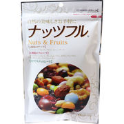 ※ナッツフル ナッツ&フルーツ 150g入