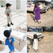 激安★キッズins春夏★韓国子供服★ワンピース 女の子 子ども服7-15サイズ