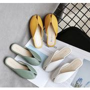 【子供靴】サンダル 女の子 可愛いデザイン ベビー 夏 キッズ靴  スリッパ ビーチサンダル