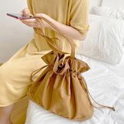 韓国 通勤 ショルダーバッグ ハンドバッグ ミニバッグ バッグ レディース 女子 可愛い