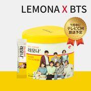 【送料無料】レモナ × BTS LEMONA 70包入り ビタミンC