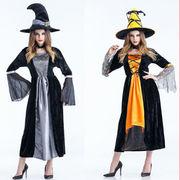 hallo2009 ハロウィン  万聖節 cosplay 魔法使い 魔女 仮装 クリスマス