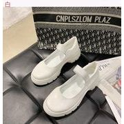 アンティーク調 ワード帯状回 小さな靴 女 年 夏 新しいデザイン 浅い口 何でも似合う