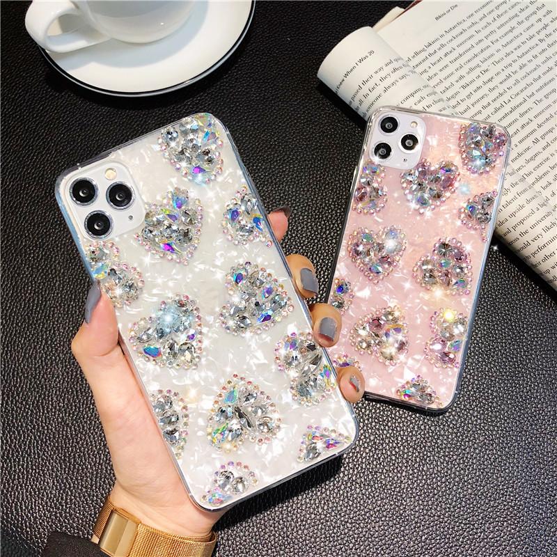 アイフォン8ケース iphone 11 ケース シェル 貝殻 スマホケース