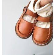 ★新作★人気商品★子供靴★単靴★ブーツ★カジュアル★キッズシューズ(21-30)