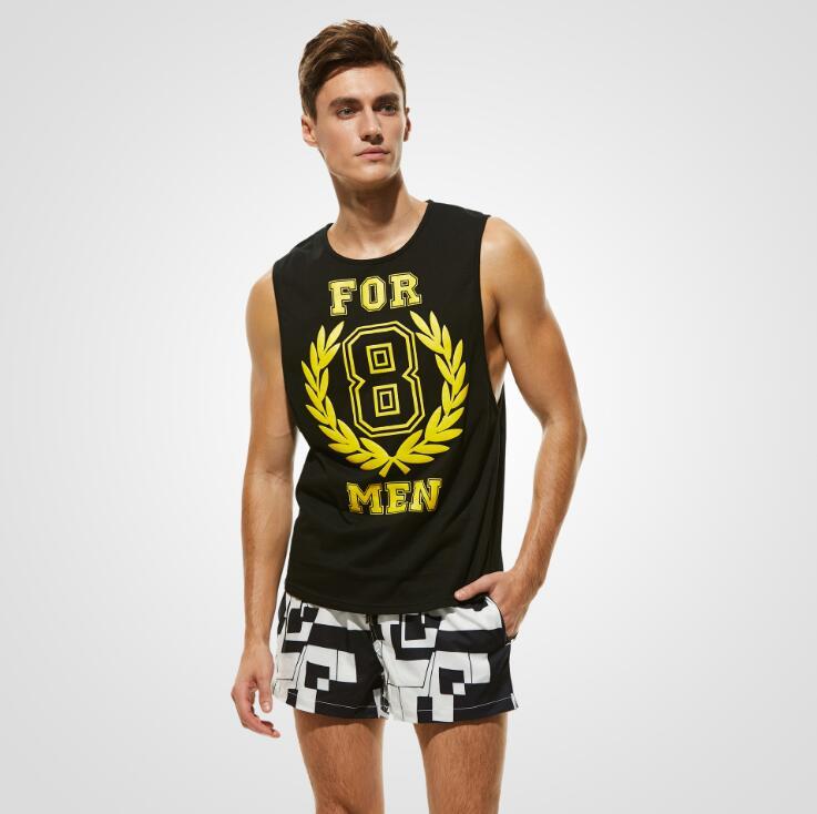 Tシャツ メンズ タンクトップ 無袖 トップス  ノースリーブ ジム ランニング