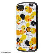 iPhone SE(第2世代)/8/7 『ルーニー・テューンズ』/耐衝撃ケース MiA/『トゥイーティー/総柄』