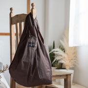 コンパクト カラナビ付 スーパー [エコバッグ] / レディース バッグ