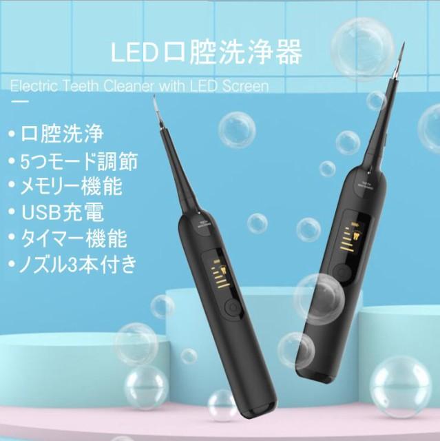 宝来商事 歯用ツール  歯石取り器具 歯石取りスクレバー 超音波スケーラー 口腔ケア