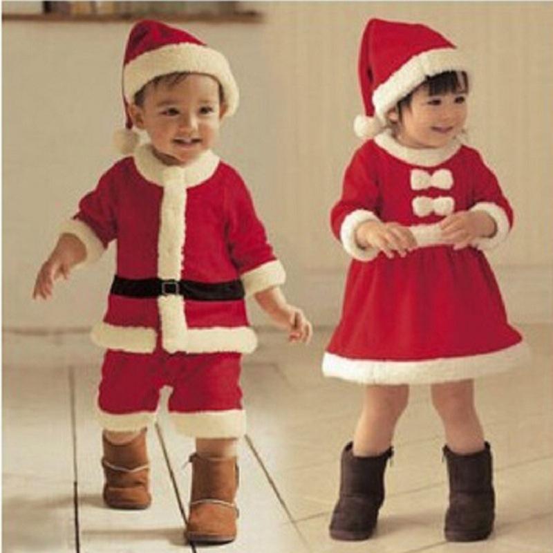 新作クリスマス★流行り新しいスタイル★ベビーロンパース★ロンパース+帽子点セット80-160cm