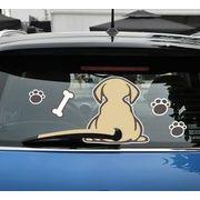 チワワ/ 愛犬ステッカー 車用ステッカー ステッカー デカール カーステッカー 車用シール シール