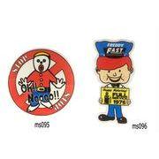 レーシング ステッカー Mr.Bill FreddyFast ミスタービル フレディファスト 耐水性加工 アメリカン雑貨