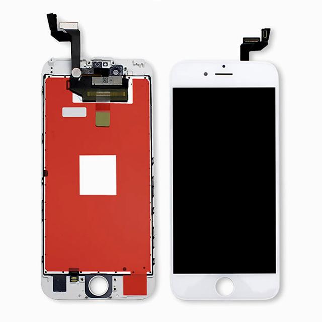 iPhone 6s 液晶パネル(ホワイト) 修理・交換・パーツ