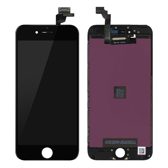 iPhone 6 Plus 液晶パネル(ブラック) 修理・交換・パーツ