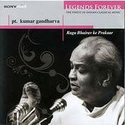 Legends Forever - Pt. Kumar Gandharva
