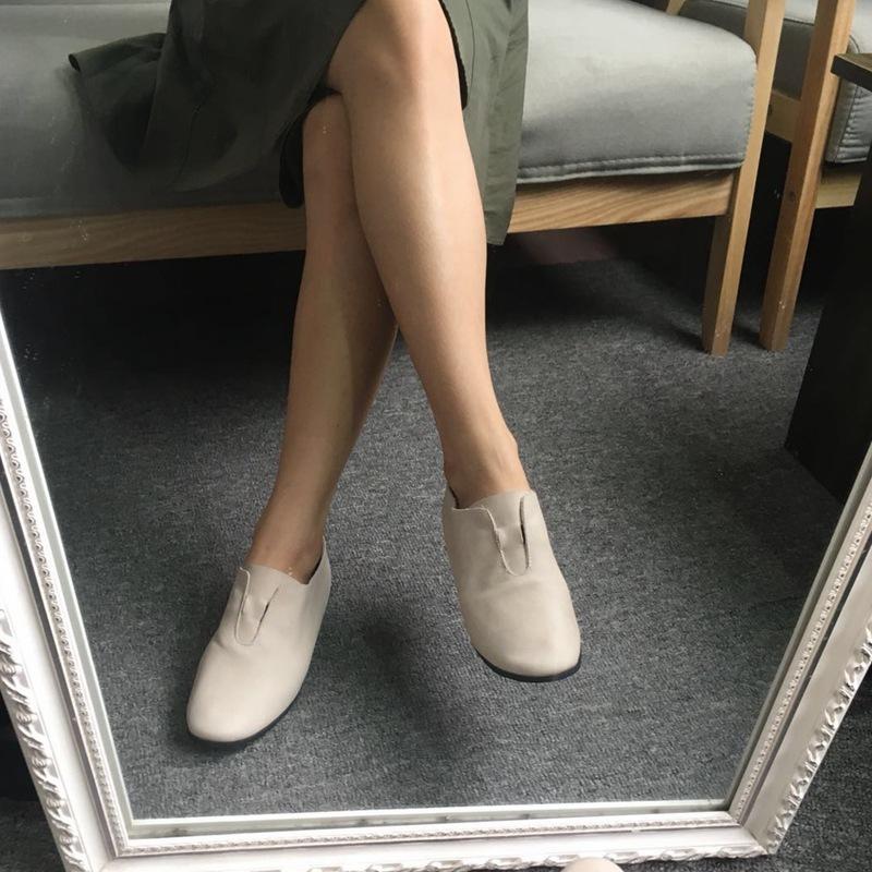 オリジナル レディースシューズ 牛革 シューズ 靴 高級品質 限定SALE