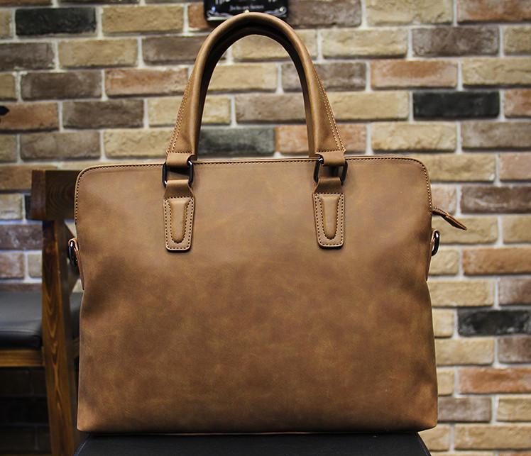 満足度99% 韓国スタイル 紳士 手提げかばん バッグ 多機能 コンピュータかばん ファッション小物 メンズ