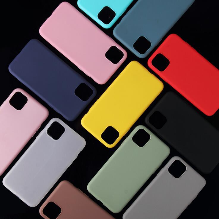 iPhone12mini iPhone11 Pro iPhone12 Pro Max 耐衝撃スマホケース ソフト カバー 携帯電話ケース