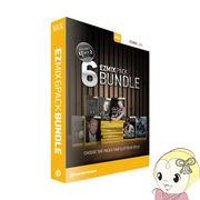 クリプトン・フューチャー・メディア TOONTRACK EZ MIX 6PACK BUNDLE / BOX EZM6B