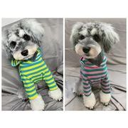 新作 犬服 猫服 可愛い ファッション 小中型 犬猫洋服 ペット用品 ドッグウェア ネコ雑貨 ペット服