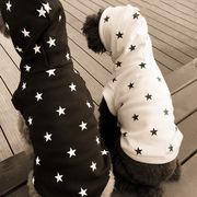 犬服 春秋 パーカー 猫服 可愛い 人気 ファッション 小中型犬服 犬猫洋服 ペット用品 ドッグウェア