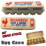 Egg Case エッグケース【デッドストック】