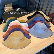 【HAT】日焼け止め帽子 ハット 全6色