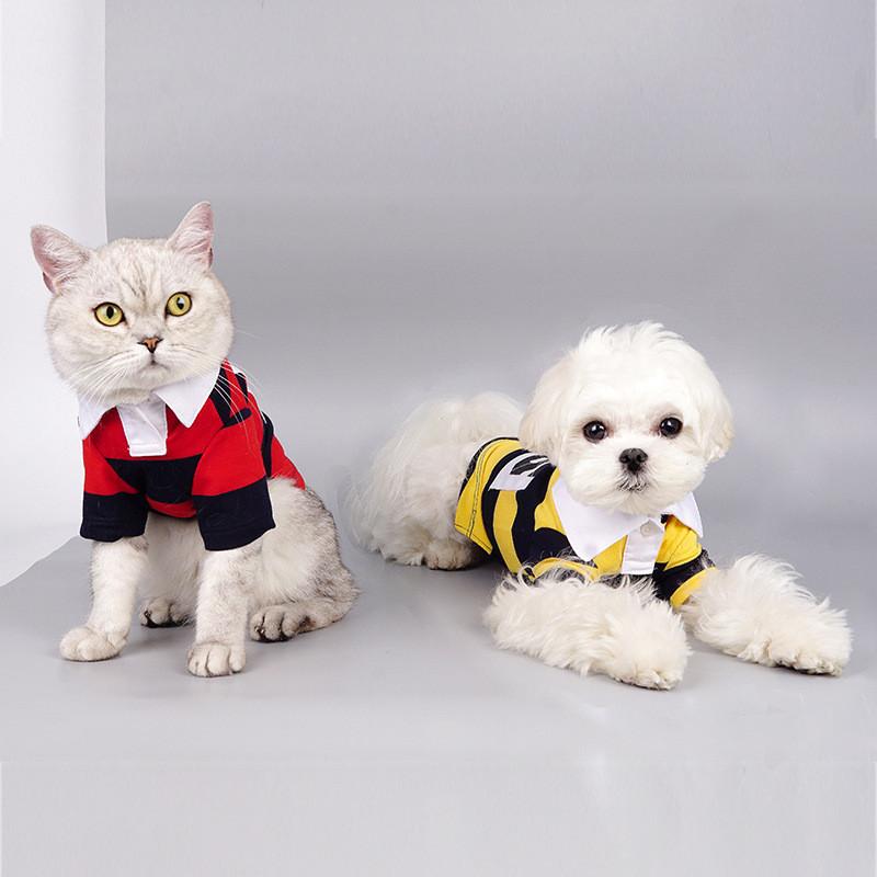 ペット服 犬服 猫服 ペット用品 ドッグウエア ペットTシャツ ペット雑貨