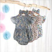 2021新作! 子供服 赤ちゃん 半袖  スカート   夏  ファッション   ワンピース    2点セット