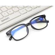 ブルーライトカット メガネ 眼鏡 老眼鏡 度入り pcメガネ シニアグラス UVカット 紫外線カット  おしゃれ