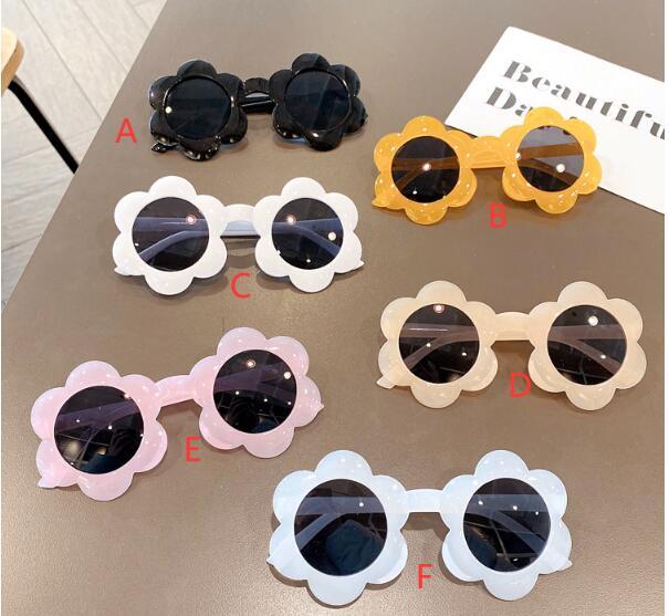 メガネ 眼鏡 サングラス キッズ 子ども 女の子 男の子 アニメ フラワー カジュアル トレンド