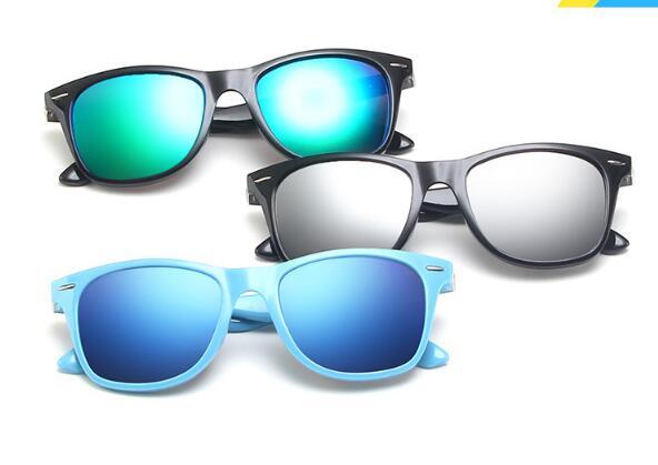 メガネ 眼鏡 サングラス キッズ 子ども CLASSIC  シンプル トレンド かわいい 人気