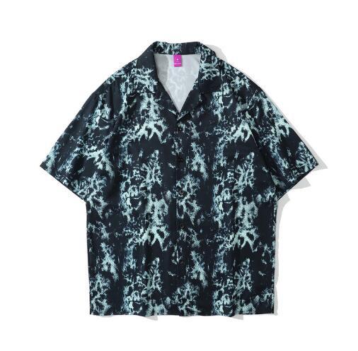 紫外線対策 日焼け止め メンズ ファッション 渋谷風 半袖 シャツ T-シャツ 男女兼用 SALE