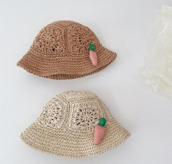 帽子 キャップ キッズ 子ども 女の子 夏 アニメ 折り畳み ビーチ 日焼け止め 通気性良い